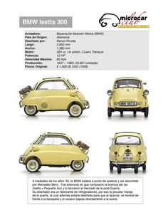 BMW Isetta Export (Alemania)