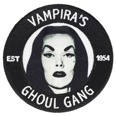 Vampira image