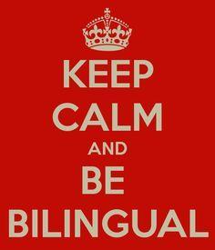 bilingualism - Buscar con Google