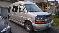 2006 Chevrolet Explorer Conversion Van