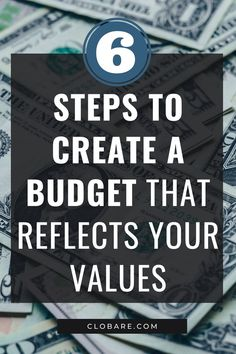 Tired of not knowing where your money is going and feel like you'll never have the life you've been dreaming of? Perhaps it is time you start values-based budgeting. In this post, I'll explain… More