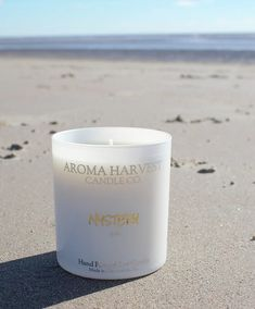 Aroma Harvest Candle Co. | Soy Candles | Charleston, SC. Soy Candles, Candle Jars, Candle In The Wind, Charleston, Harvest, How To Make, Candle Mason Jars