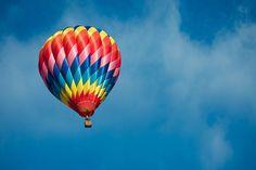 1hr Balloon Flight & Champagne