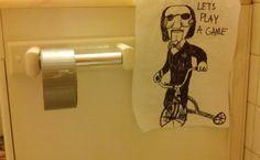 10 ideas for office pranks