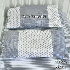 Superkuschelige Bettwäsche  von Meri's Atelier auf DaWanda.com