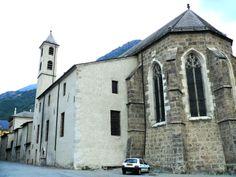 Saint Jean de Maurienne, France.