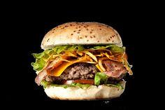 Bacon Burger @eggburgerdiner