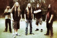 "OBITUARY - Nuovo brano online ""Inked In Blood"""