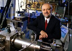 Mario Molina and other AAAS scientists sound the alarm on climate change