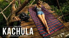 EARLY BIRD: Kachula is a waterproof, packable, and versatile adventure blanket: https://www.kickstarter.com/projects/coalatree/kachula-20-the-packable-multi-use-adventure-blanke #kickstarter