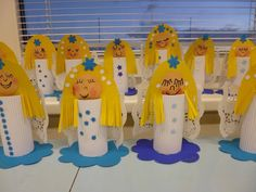 Religion Catolica, Teaching Kindergarten, Christmas Art, Handicraft, Art For Kids, Arts And Crafts, Make It Yourself, Handmade, Inspiration