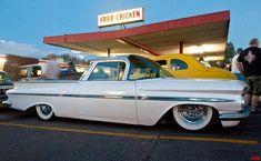 '59 Chevy El Camino~