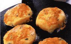 Cucina irlandese: crocchette di patate - Ecco la ricetta delle crocchette di patate irlandesi, saporite e perfette per festeggiare San Patrizio accompagnate da un bel boccale di birra.