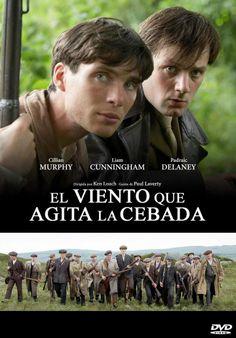 El viento que agita la cebada (2006) Irlanda. Dir: Ken Loach. Drama. Bélico. Cine social. Anos 20 (Irlanda) - DVD CINE 1547