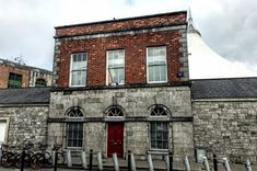 Patrick Comerford: Two markets in Limerick: The Milk Market Limerick City, Milk, Marketing, Mansions, House Styles, Mansion Houses, Manor Houses, Luxury Houses