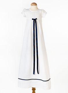 dopklänning Tradition Marin/christening gown Tradition Marin