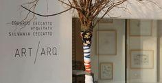 Espaço Art/Arq Galeria. #curitiba
