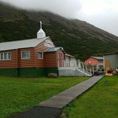 #tustumena #alaska #Aleutians #aleutianislands #kingcove #biblechurch