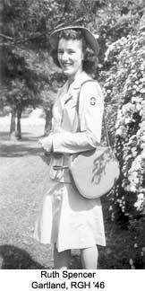 United States Cadet Nurse Corps: 1943-1948 The United States Cadet Nurse Corps was a program established by the Federal government in 1943. Its primary purpose was to ensure that the United States had enough nurses to care for the needs of its citizens on both the home and war fronts.