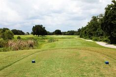 Wedgewood Golf  Country Club in Lakeland, FL, is an 18 hole, championship par 70 golf course designed by Ron Garl with a pro shop, driving range and restaurant. #Wedgewood #CentralFL #Polk #golf #lkld