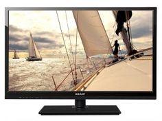 "TV LED 19"" Semp Toshiba LE1958W HDTV 768p - Conversor Integrado 1 HDMI 1 USB"