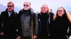 Glenn, Don, Joe & Timothy in China #eagles 2011