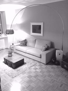 Kombi aus Alt und Neu. #livingroom #Wohnzimmer #modern #old | HOME ...