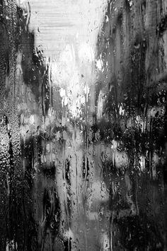 I love Rain...