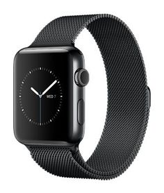 Apple Watch Series- cool?-HELL YEAH! But@ $375 plus the fee for your wireless plan, it can get kinda steep if used WITH a phone😕(which I can imagine still wanting to use from time to time)...