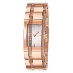 Esprit Houston ES106682005 horloge | Color mix rosé goud! | http://www.kish.nl/Esprit-ES106682005-Houston-rose-goud/
