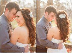 wedding photography portraits » Ashley Errington Photography