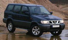 Nissan Terrano Ii, Ford Maverick, 4x4, Jeep, Passion, Cars, Vehicles, Vintage Cars, Carport Garage