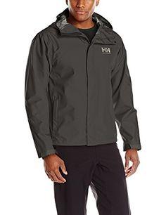 3e48a4981cc Helly Hansen Men s Seven J Jacket Mens Outdoor Clothing
