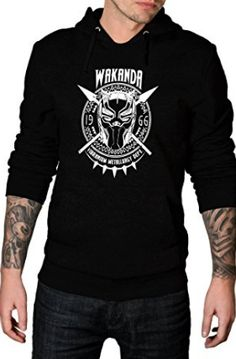 a7e5447e93b Black Panther T Shirts And Hoodies For Men And Women