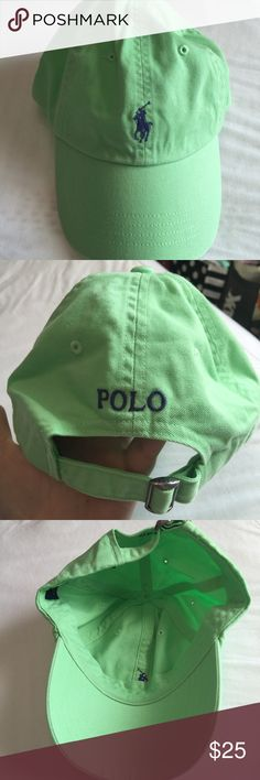 NWOT Polo Hat NWOT Polo hat! Polo by Ralph Lauren Accessories Hats