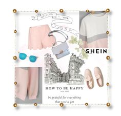 """""""Sweet sweater💞"""" by maryskaam on Polyvore featuring мода, Valentino, Hollister Co. и Gentle Monster"""