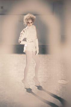 Hot Fashion Photography by Sebastian Lang