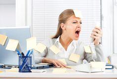 Kendinizi sürekli yorgun hissediyor musunuz? Sinirli, endişeli veya panikler halleriniz fazla yaşanıyor mu? Başkalarına karşı tahammülünüzde ciddi azalmalar gözlemleyebiliyor musunuz? Herh