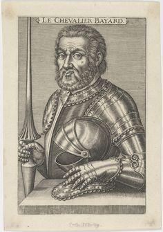30 avril 1524 : l'armée française est chassée de Lombardie, le chevalier Bayard est mortellement blessé au cours de la Bataille de la Sesia.