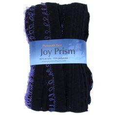 Joy Prism - Ruffle Yarn - Item 814 | Plymouth Yarn