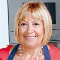 Ricette di Anna Moroni Anna Lucia, Cannoli, Bruschetta, Italian Recipes, Food And Drink, Cooking Recipes, Wonder Woman, Buffet, Salsa Verde