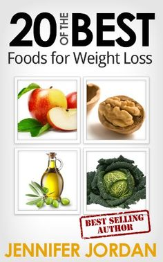 Super foods for a great weight loss diet.