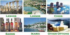 Ikaria Greece: Travel guide to Ikaria, Eastern Aegean Island