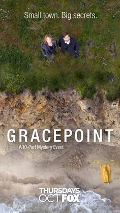 Gracepoint Poster