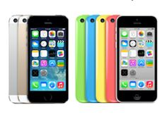 iPhone 5S, iPhone 5C launch in stores on Friday, September 20 – Apple reminder  The iPhone 5S and iPhone 5C will be sold on September 20 in 11 countries.