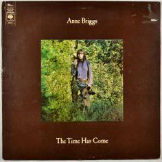 Anne Briggs / The Time Has Come