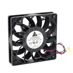 Free Shipping Original Delta FFB1248VH 12CM 12025 DC 48V 0.22A server inverter axial cooler Cooling Fans $14.99