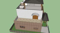 Ashoka House 2 - 3D Warehouse