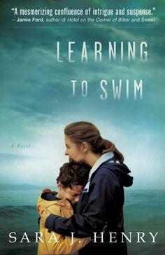 Amazon.com: Learning to Swim: A Novel eBook: Sara J. Henry: Kindle Store