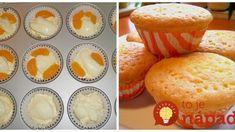 No Bake Cake, Muffins, Cupcakes, Baking, Breakfast, Basket, Morning Coffee, Muffin, Patisserie